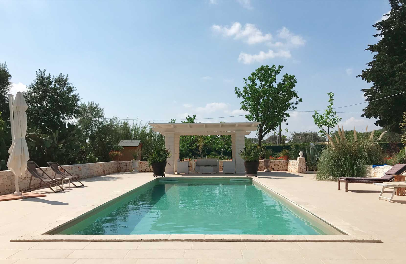 bed and breakfast alto salento